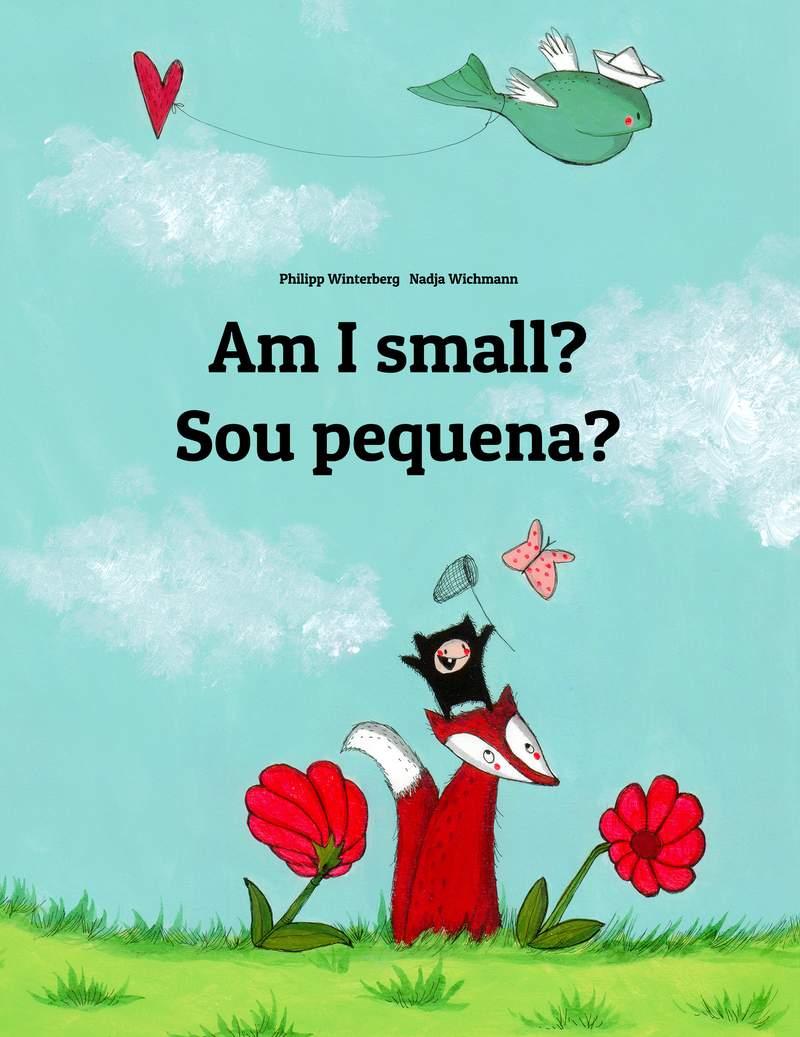 Sou pequena?